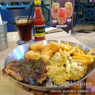 Foto 2 - Makanan di Fish & Co. oleh @NonikJajan
