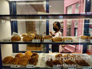 Foto review Haijoo Croissant & Ice Cream oleh JC Wen 6