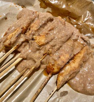 Foto 2 - Makanan di Warung Sate Pak Haji Kadir 6 oleh Andrika Nadia