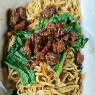 Foto 1 - Makanan di NgeBakmee oleh vio kal