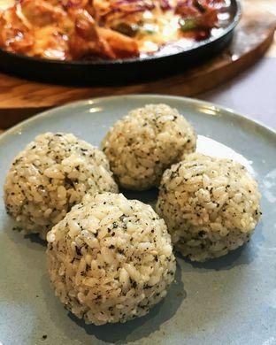 Foto 3 - Makanan(Rice balls) di Arasseo oleh Claudia @claudisfoodjournal