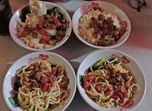 Foto 1 - Makanan di Bakmie B2 Hoya oleh Pinasthi K. Widhi