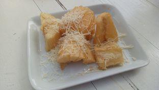 Foto 9 - Makanan(Singkong keju) di Tafso Barn oleh Jocelin Muliawan