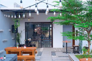 Foto 16 - Interior di Seikou Coffee oleh yudistira ishak abrar