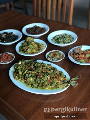 Foto 1 - Makanan di Restoran Beautika Manado oleh Cubi
