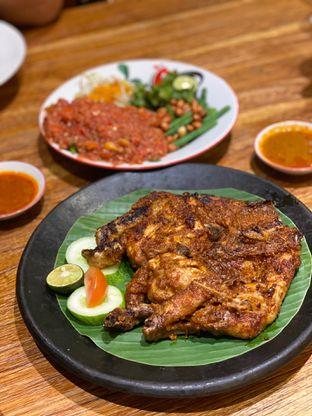 Foto - Makanan di Putera Lombok oleh @Perutmelars Andri