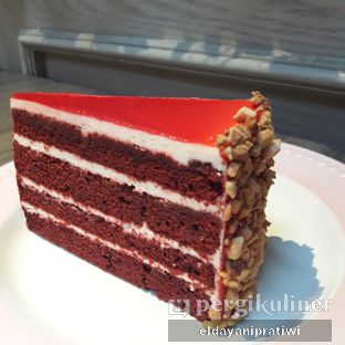 Foto 2 - Makanan di Bakerzin oleh eldayani pratiwi