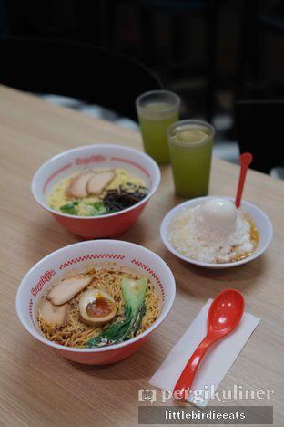 Foto review Sugakiya oleh EATBITESNAP // Tiffany Putri 15