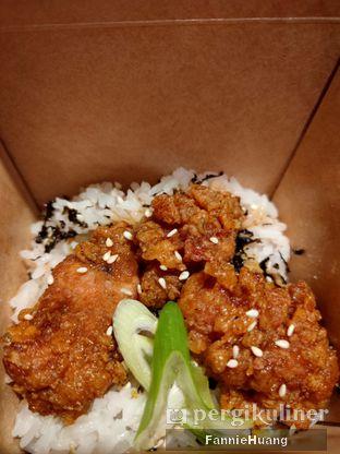 Foto 1 - Makanan di Cupbop oleh Fannie Huang||@fannie599