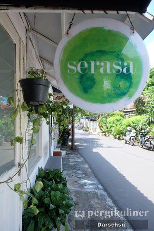 Foto 7 - Eksterior di Serasa Salad Bar oleh Darsehsri Handayani