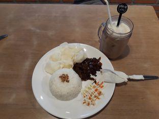Foto 1 - Makanan di What's Up Cafe oleh Tukang Ngopi