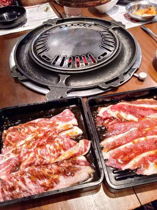 Foto - Makanan di Galbisal Korean BBQ oleh Roy Moni