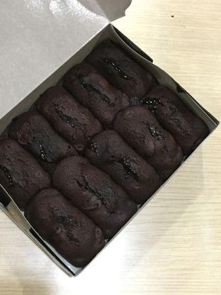 Foto 2 - Makanan di Kue Balok Brownies Mahkota oleh yudistira ishak abrar