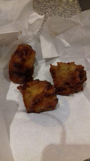 Foto - Makanan di YOMS Pisang Madu & Gorengan oleh Kezia Gananda