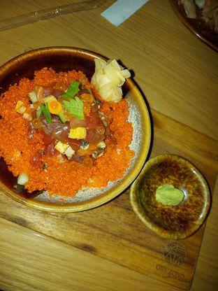 Foto 2 - Makanan di Okuzono Japanese Dining oleh Mouthgasm.jkt
