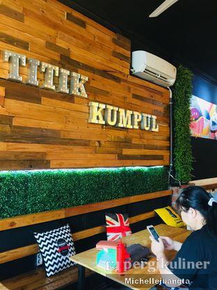 Foto review Titik Kumpul Coffee & Eatery oleh Michelle Juangta 7