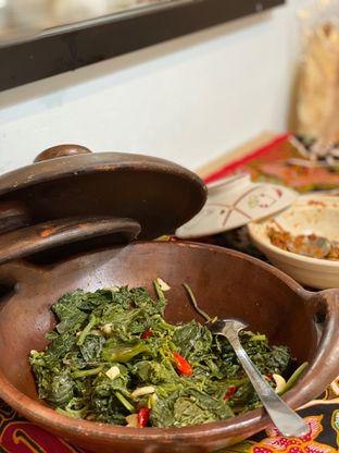 Foto 9 - Makanan di Batavia Bistro oleh Jeljel