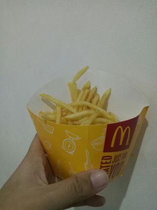 Foto 1 - Makanan(Slim Fries) di McDonald's oleh Ratu Aghnia