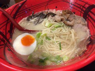 Foto 5 - Makanan di Universal Noodle Ichiro Ramen Market oleh Yohanacandra (@kulinerkapandiet)