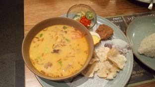 Foto 6 - Makanan di Sate Khas Senayan oleh Jocelin Muliawan