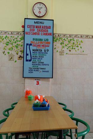 Foto 5 - Interior di Coto Makassar Daeng Kulle oleh Dwi Kartika Bakti