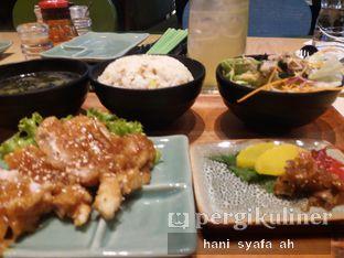 Foto 1 - Makanan di Sushi Groove oleh Hani Syafa'ah