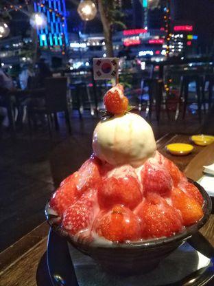 Foto 1 - Makanan di Ahjumma Kitchen oleh lisa hwan