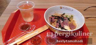 Foto 2 - Makanan di Golden Lamian oleh Happy Hadi