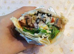 7 Rekomendasi Burito, Makanan Khas Mexico Paling Enak di Jakarta