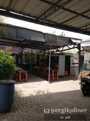 Foto review Sei Sapi Khas Kupang oleh Zelda Lupsita 3