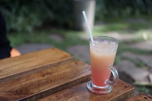Foto 3 - Makanan(sanitize(image.caption)) di Cafe D'Pakar oleh Fadhlur Rohman