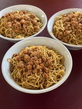 Foto review Mie Ayam Bangka Asan oleh Makan2 TV Food & Travel 3