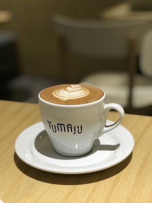 Foto 1 - Makanan(Magic) di Yumaju Coffee oleh Tsuty