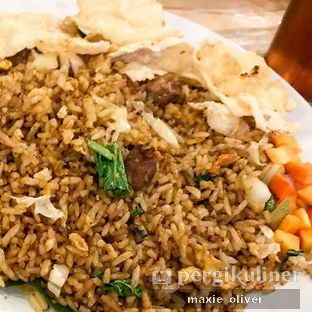 Foto - Makanan(Nasi Goreng Kambing ) di Gerobak Betawi oleh Drummer Kuliner