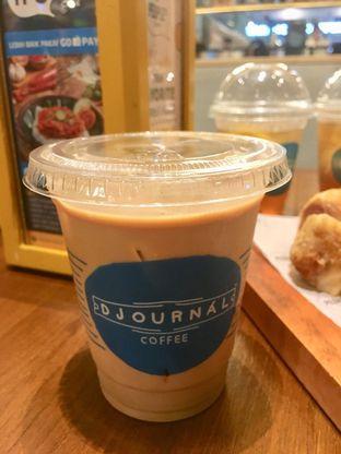 Foto 8 - Makanan di Djournal Coffee oleh Prido ZH