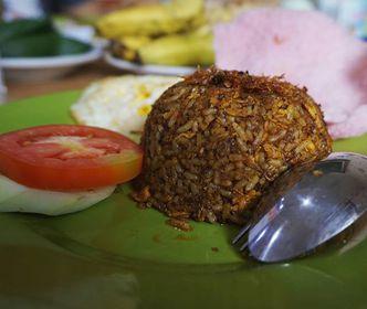 Foto Makanan di Soto Padang H. St. Mangkuto