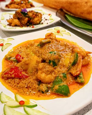 Foto review Udupi Delicious oleh Ray HomeCooking 9