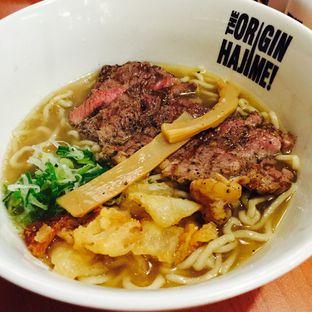 Foto 9 - Makanan(Beef Ramen Hajime) di Hajime Ramen oleh Yolla Fauzia Nuraini