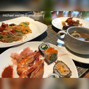 Foto 3 - Makanan di Cinnamon - Mandarin Oriental Hotel oleh Michael Wenadi