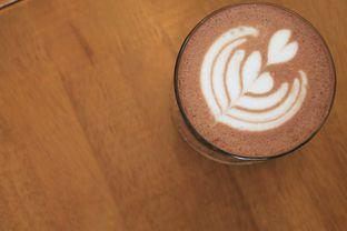 Foto review Socius Coffee House oleh Prido ZH 17