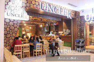 Foto review UNCLE K oleh AndaraNila  9