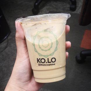 Foto review KOLO Kopi Lokal oleh Yulia Amanda 1