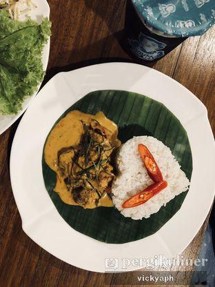 Foto 1 - Makanan di Mama Noi oleh Vicky @vickyaph