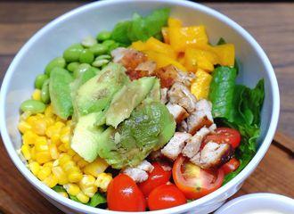 8 Restoran Salad Enak di Jakarta Buat Mendukung Gaya Hidup Sehat Kamu