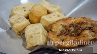 Foto 2 - Makanan(Tahu Pong Gimbal Telor) di Tahu Pong Semarang oleh @gakenyangkenyang - AlexiaOviani