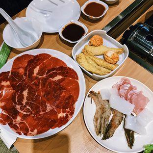 Foto 3 - Makanan di Shabu - Shabu Express oleh Della Ayu
