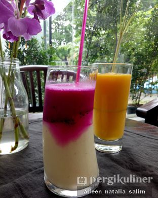 Foto review 101+ Juice oleh @NonikJajan  5