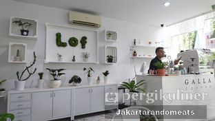 Foto review Galla Coffee Laboratory oleh Jakartarandomeats 9