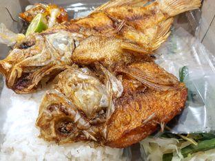 Foto - Makanan di Ayam Kremes Bu Tjondro oleh Andry Tse (@maemteruz)
