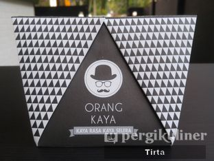 Foto review Nasi Goreng Orang Kaya oleh Tirta Lie 3
